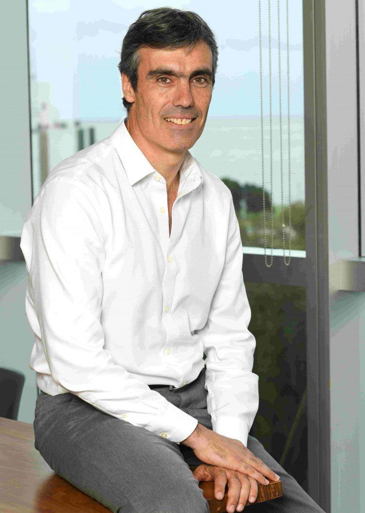 Nicolás Mc Cormack, nuevo VP de ventas publicitarias de Discovery México