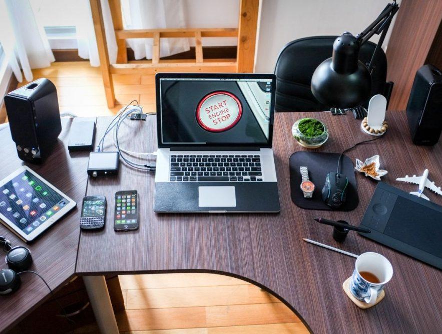 ventajas del emprendimiento tecnológico