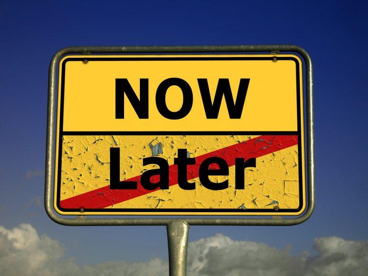 Ahora es el momento para comenzar a emprender