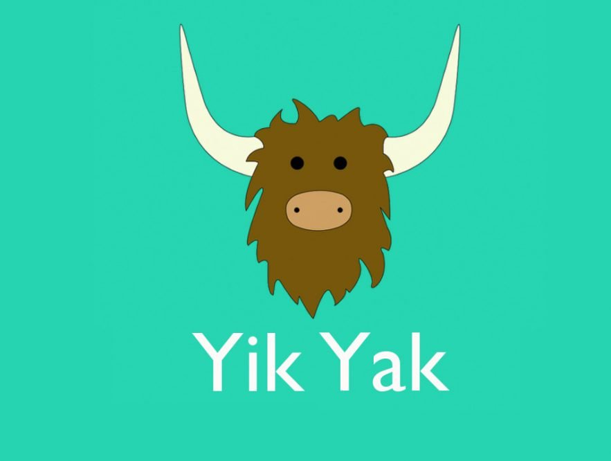 No pensar a largo plazo, una de las lecciones del error de Yik Yak