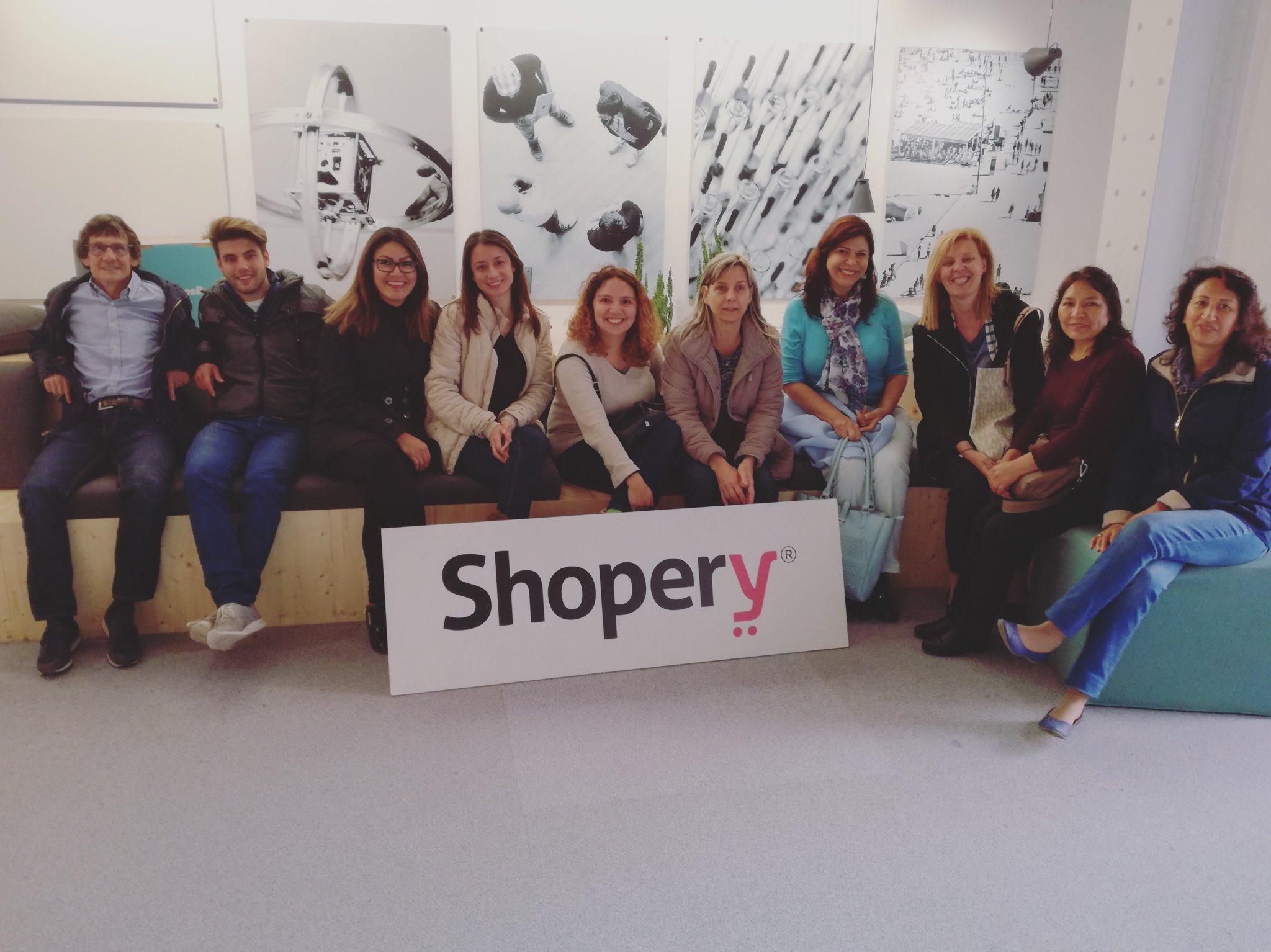 Shopery recibe inversión