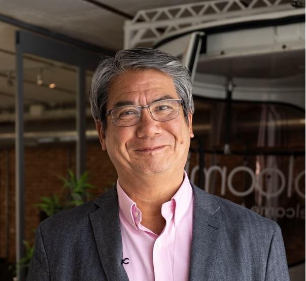 Michael de José, fundador de Idiena