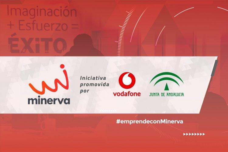 La Consejería de Economía, Conocimiento, Empresas y Universidad y Vodafone España lanzan el próximo 15 de septiembre la octava edición del programa de aceleración de startups Minerva