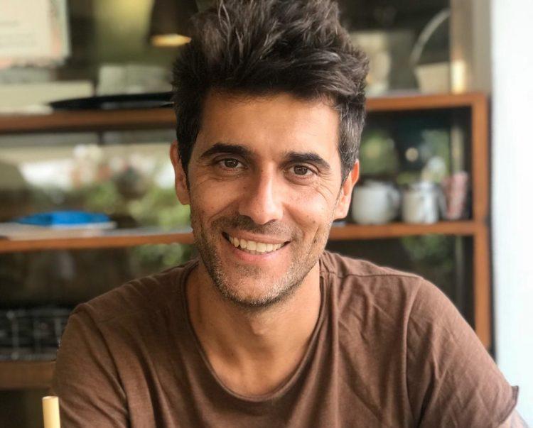 Rubérn González GOnzález, creador de Raw Superdrink cuenta la historia de su startup