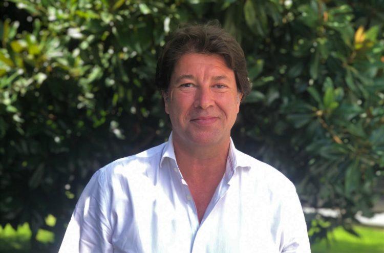 Anders Hallmen es el nuevo socio de Connecting Visions
