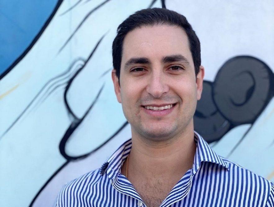 Juan Pablo MIro, de Fuel Venture Capital habla sobre el capital de riesgo latinoamericano