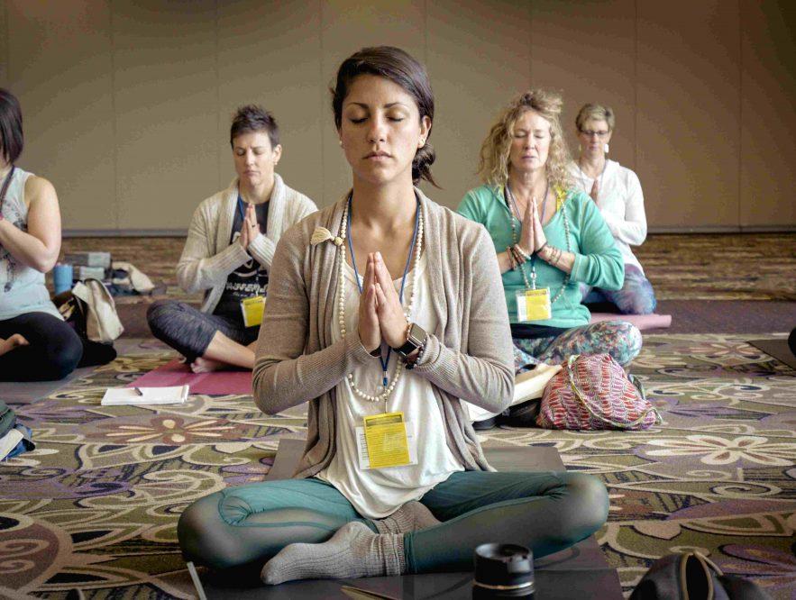 El yoga es beneficioso para tu emprendimiento