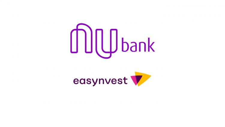 Easyinvest fue adquirida por Nubank