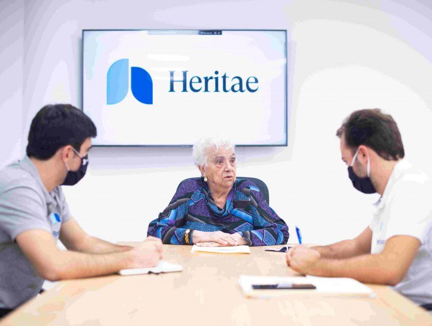 Heritae revoluciona el mercado legal cobrando tarifa plana