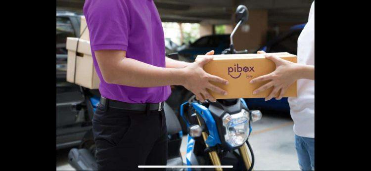 Pibox, la startup de logística que creció en la crisis