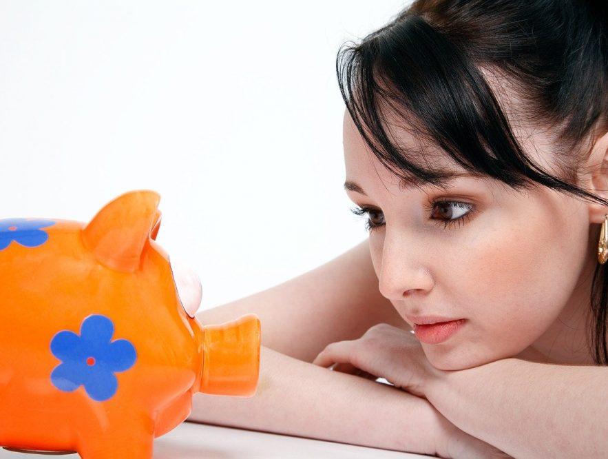 Como deberpian relacionarse los emprendedores con el dinero
