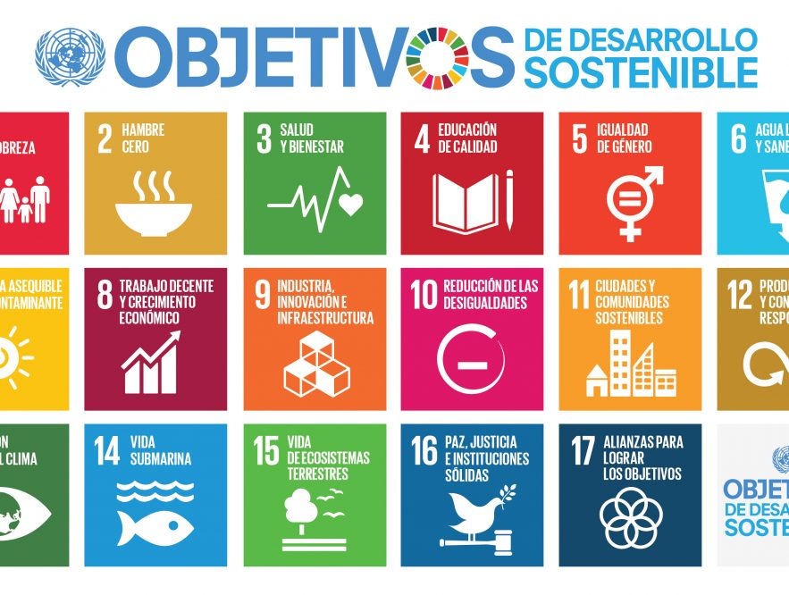 Lanzan campaña de sensibilización sobre los ODS en Paraguay