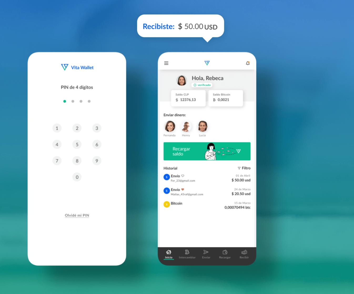 App de pagos mejora servicios para migrantes