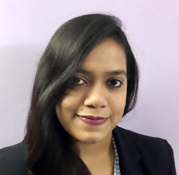 Priiyanka roy habla sobre la IA conversacional