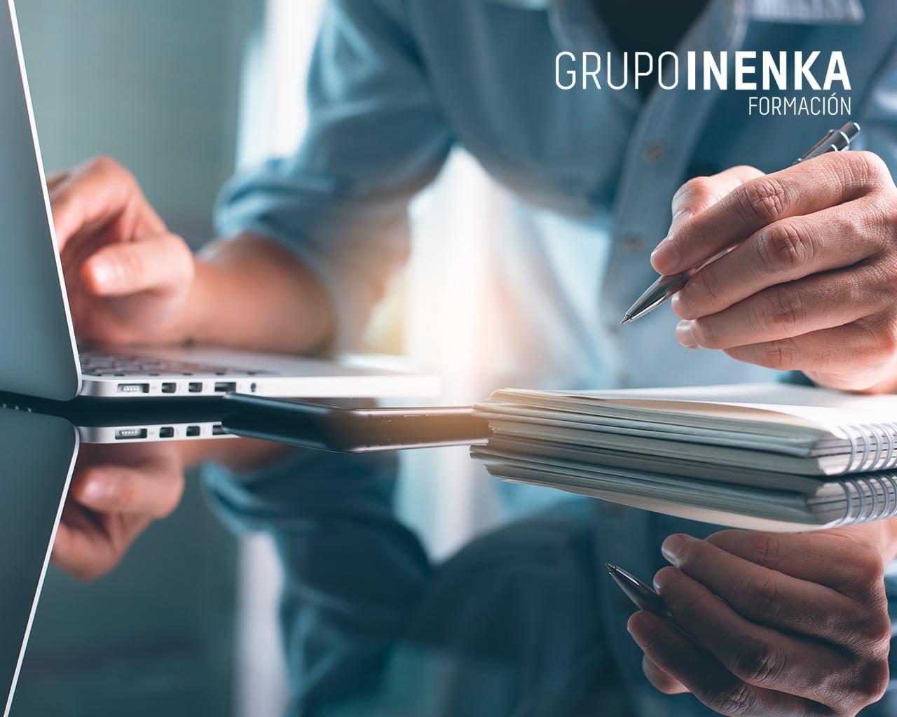 Grupo Inenka Formación se consolida como una institución pionera en cuanto a la promoción del emprendimiento y la dirección de empresas.