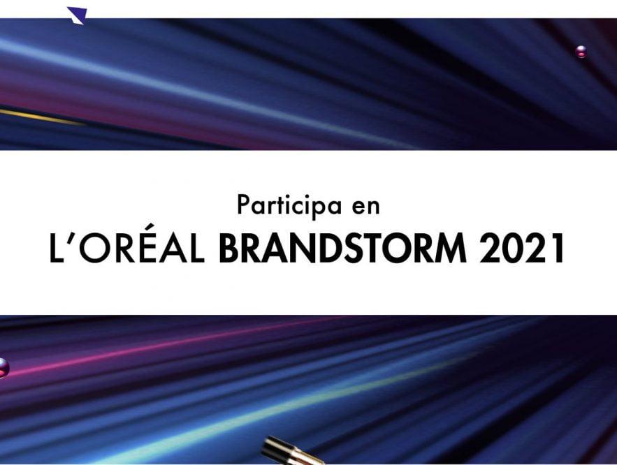 Brandstorm 2021 de L'Oreal