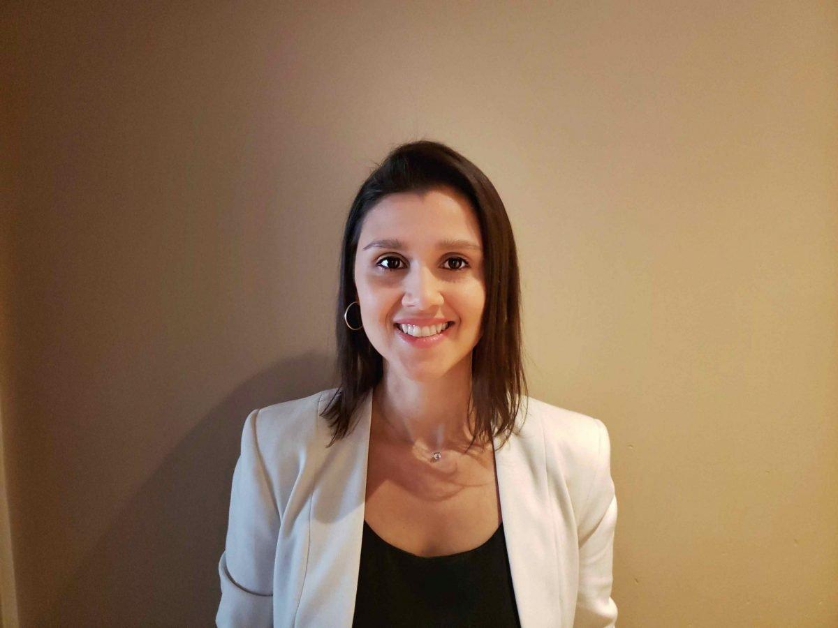 Livia Armani habla sobre los desafíos del emprendimiento femenino en Latam