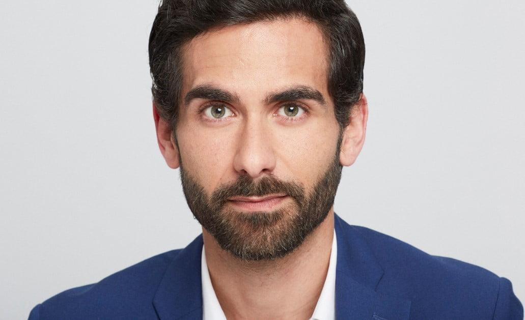 Sergio Reyes es el nuevo Director de Gaming y Esports de Startuxplore