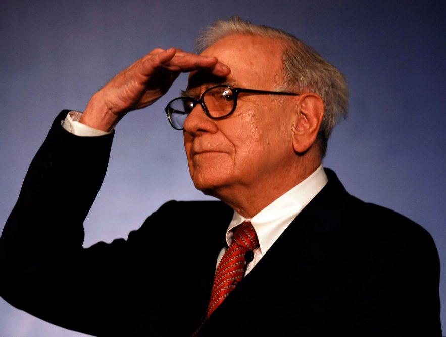 Las 5 palabras más peligrosas en los negocios, según Buffett