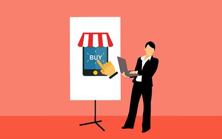 La importancias de las tiendas en línea