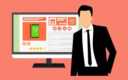 La importancia de las tiendas en línea