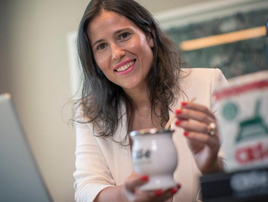 """Sol Orquera: """"La inclusión y la diversidad son los grandes pilares para el crecimiento de nuestra empresa"""""""