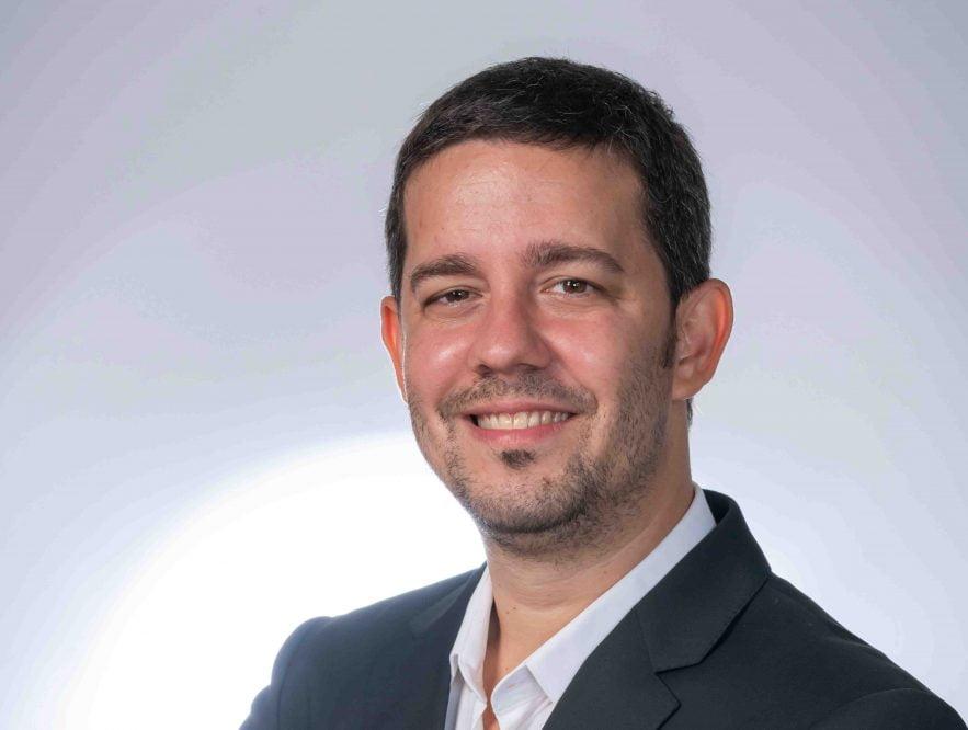 Martin Sciarrillo como nuevo CTO