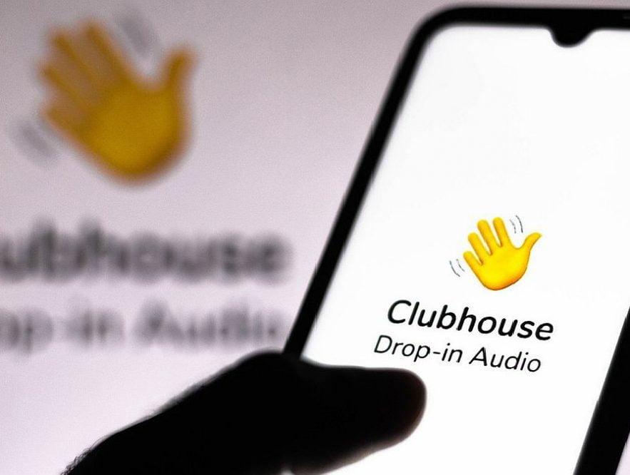 Así funciona Clubhouse