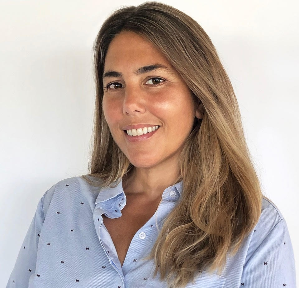 Guadalupe San Martín, CEO de Vistage