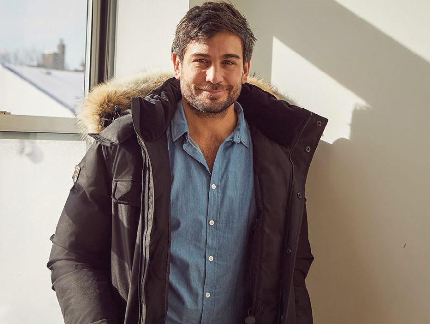 Mateo Marietti, nuevo emprendedor Endeavor