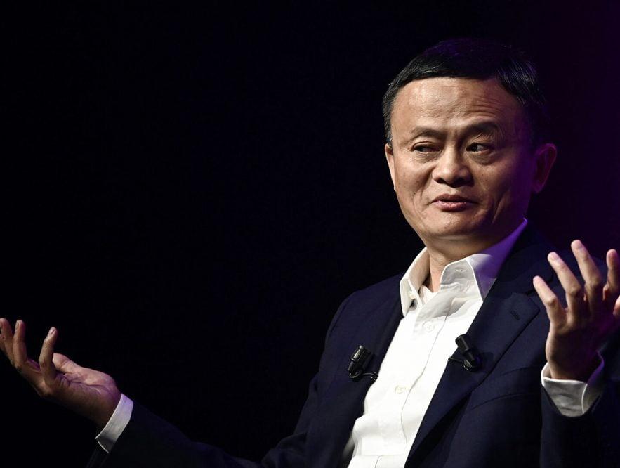 Jack Ma tenía razón: los 20 años no son el mejor momento para ser emprendedor
