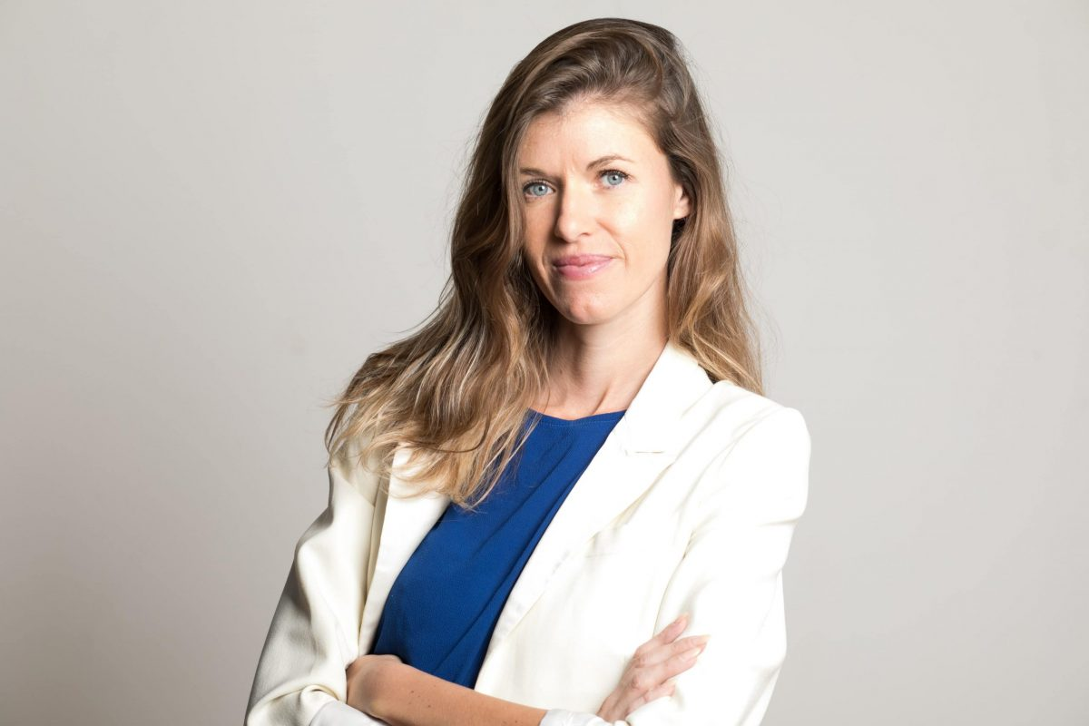 Ank nombra a Hanna Schiuma como Vice President of Wealth and Community