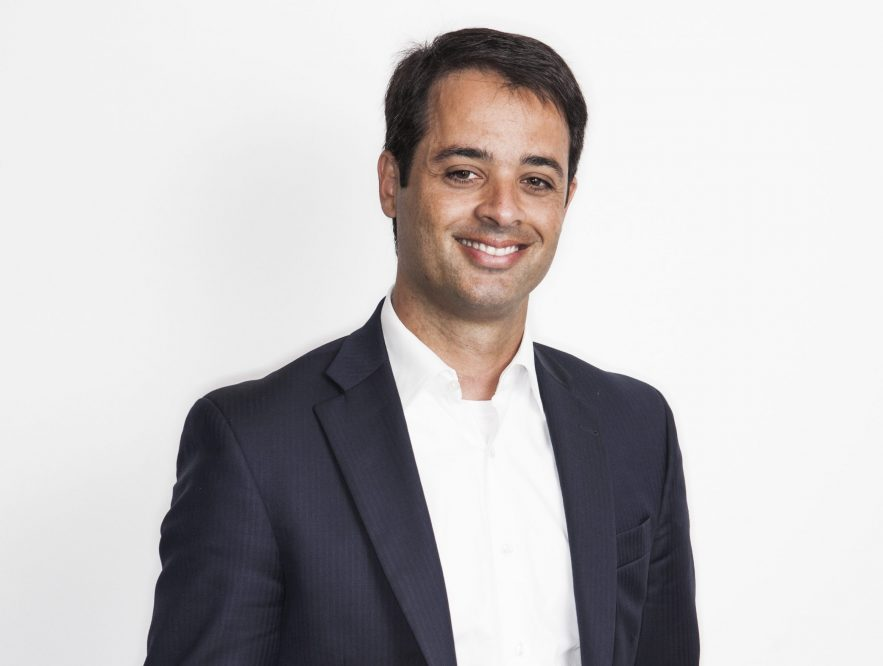 Rodrigo Kede Lima como nuevo presidente para Latinoamérica y vicepresidente Corporativo de Microsoft Corporation