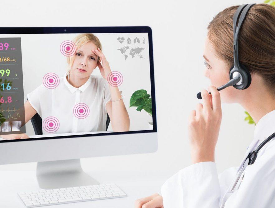 La telemedicina es uno de los sectores con más futuro para emprender