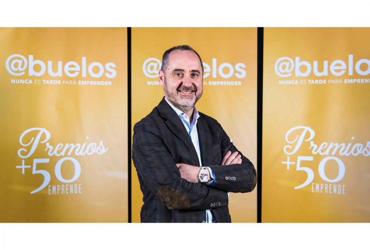 llegan los premios +50 para emprendedores senior