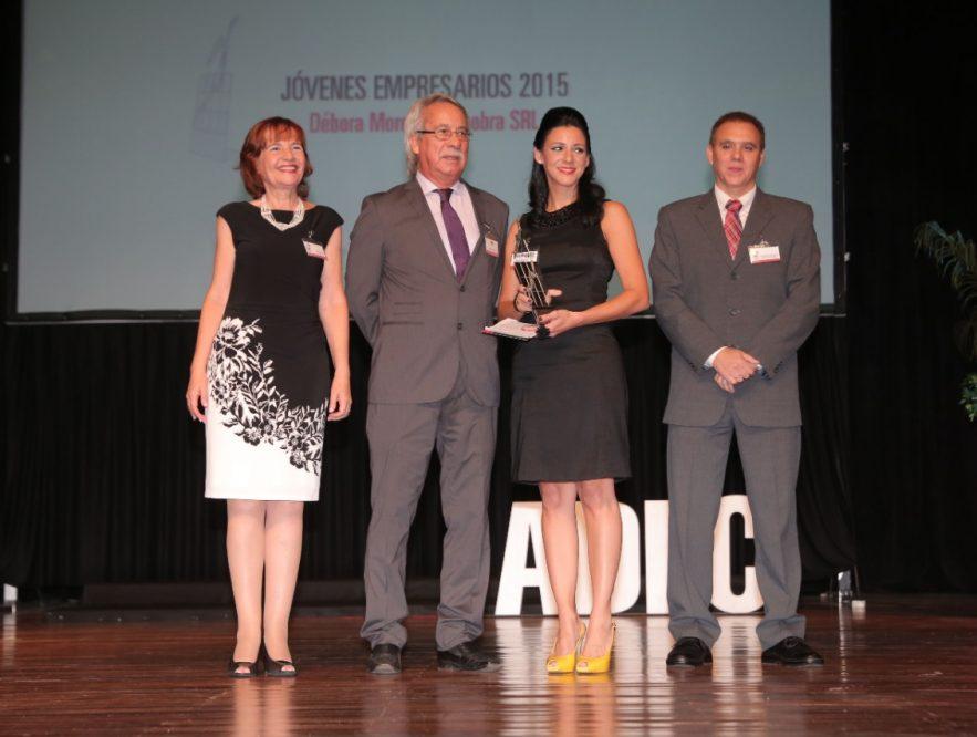Convocan a los premios ADC 2021