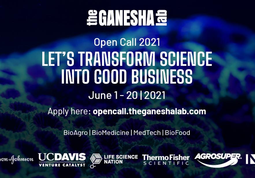 La scaleup The Ganseha Lab abre su convocatoria