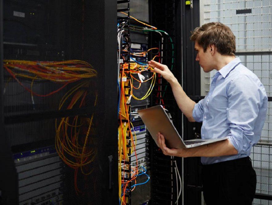 Página web: ¿Qué es un hosting y cómo elegirlo?