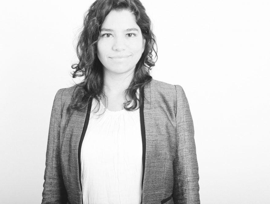 Marcela Méndez. nueva supervisora regional de marketing de Brother