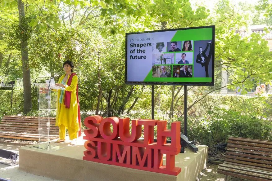 Presentaron South Summit 2021