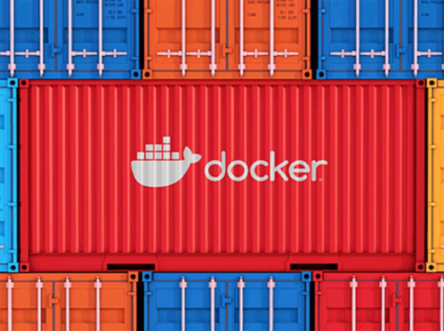 Curso online y gratuito de Docker