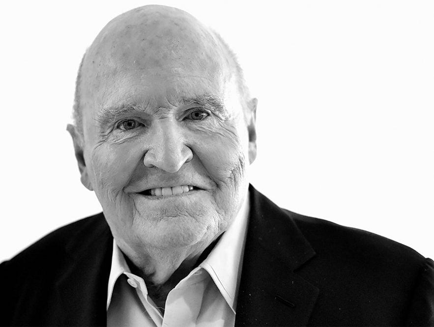 Jack Welch y la vigencia de su legado