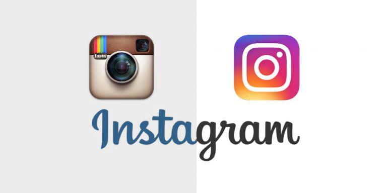 Instagram sabe ser una marca memorable