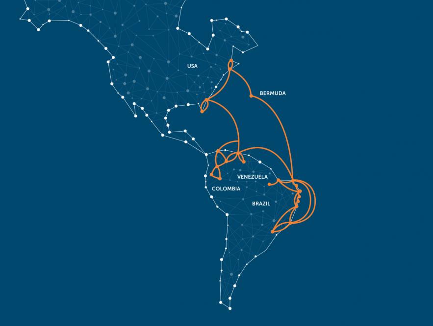 Globenet construye su segundo Datacenter en Colombia