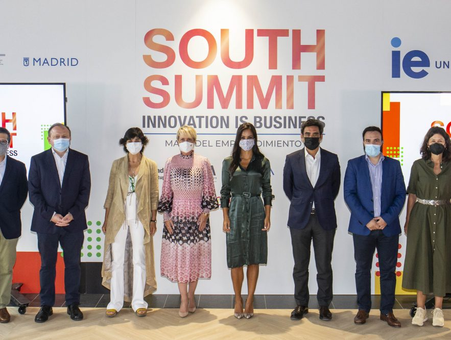 Se consolida el ecosistema emprendedor español