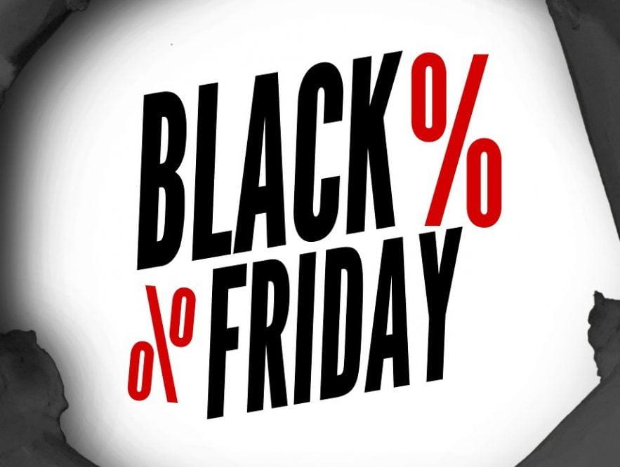 Prepararse para el gran fin de semana de ventas