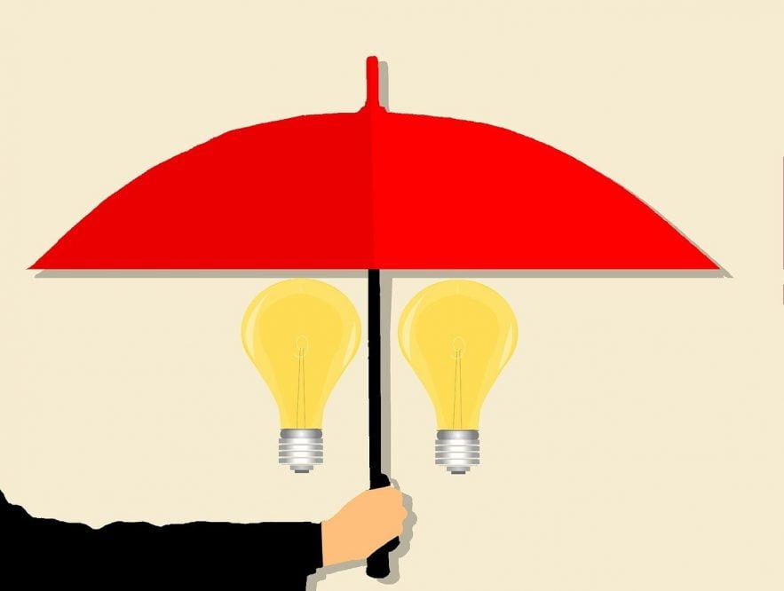 Como proteger tus ideas de la competencia