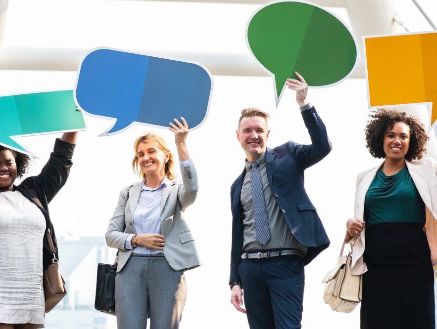 Cómo aprovechar la influencia de tus empleados en redes sociales