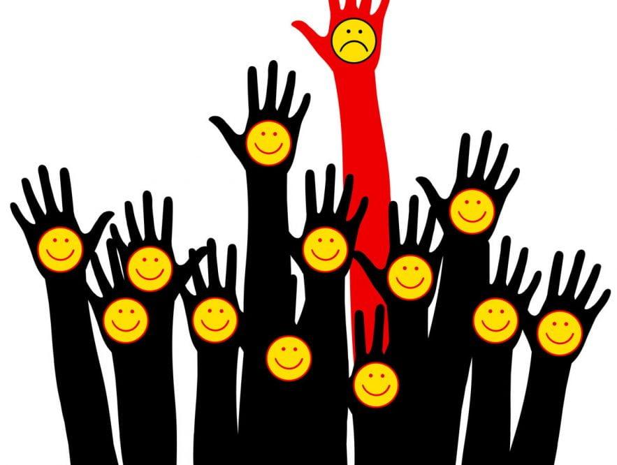 Sociedades participativas